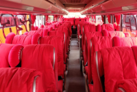 big bus rental elf bandung