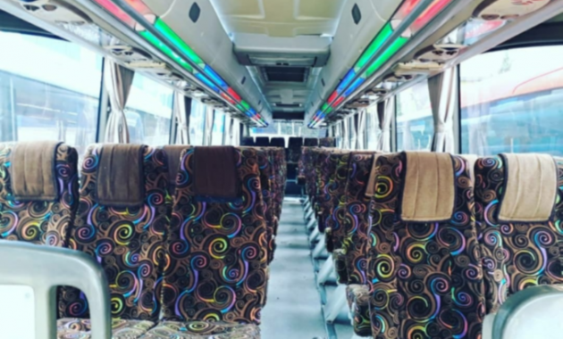 big bus rental elf bandung
